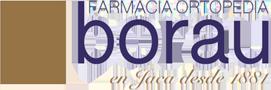 Farmacia Borau - Jaca (Huesca)
